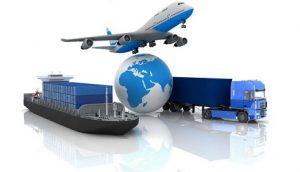 حمل و نقل بین المللی