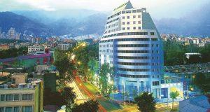 Kara Trade Center - office