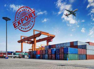 مشوق های صادرات کالا
