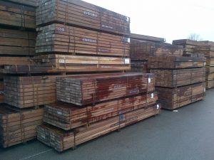 ترخیص واردات چوب