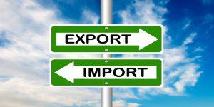 واردات در مقابل صادرات , واردات غیرارزی , شرایط حمل واردات در مقابل صادرات