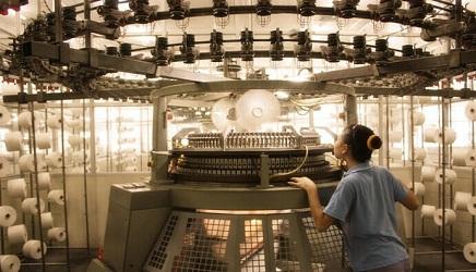 ترخیص ماشین آلات نساجی بافندگی و واردات ماشین آلات بافندگی