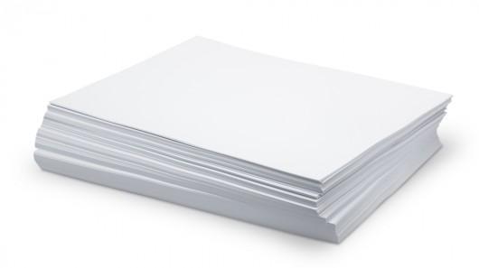 ترخیص کاغذ