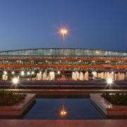 Imam Khomeini Airport Custom - IKA Custom