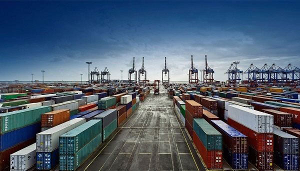 Iranian customs duties