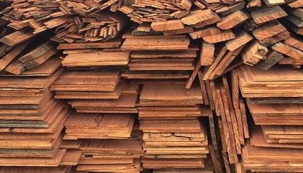 ترخیص چوب و واردات چوب