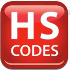 تعرفه کالا | سیستم هماهنگ | HS Code کالا | HS کد | تعرفه گمرکی