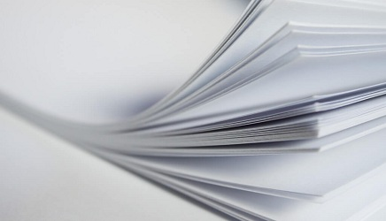 ترخیص کاغذ و واردات کاغذ