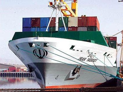 Iran steel tariff