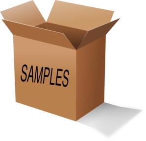 ترخیص نمونه کالا و نمونه کالا در واردات و صادرات