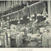 ترخیص کالا از گمرک ایران , ترخیص و قدمت حق العمل کاری