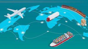 استراتژی های صادرات کالا جهت ورود به بازارهای بین المللی، صادرات کالا به صورت مستقیم، مدارک صادراتی و ترخیص