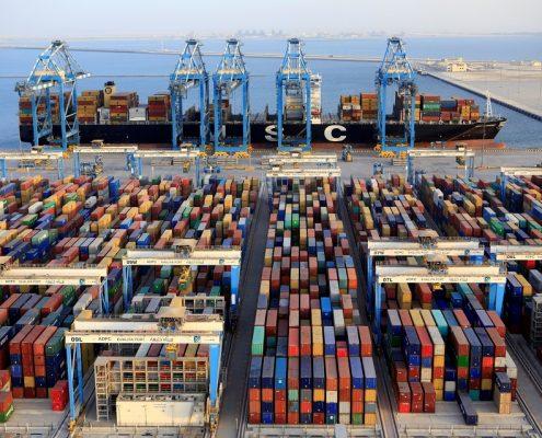مهارت ترخیص کالا از گمرک ، واردات کالا و صادرات توسط بازرگانی ترخیص کارا