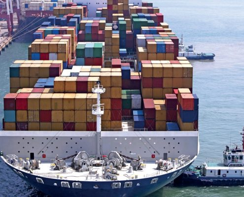 ترخیص کالاهای وارداتی | انبارهای گمرکی | کالاهای وارداتی انبارشده در گمرک | نحوه ترخیص