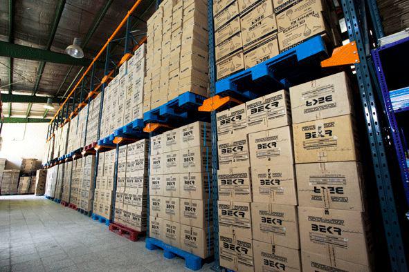 محوطه های گمرک | انبار گمرک | خسارت کالا وارداتی یا صادراتی | شرایط دریافت غرامت