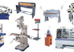 ثبت سفارش و واردات ماشین آلات و ترخیص آن از گمرک توسط ترخیص کار