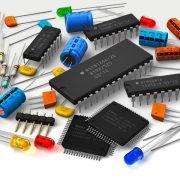 ثبت سفارش قطعات الکترونیکی ، واردات قطعات الکترونیکی | ترخیص قطعات الکترونیکی