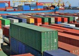 اقدامات دولت برای توسعه واردات و صادرات