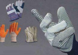 ترخیص-دستکش-از-گمرک