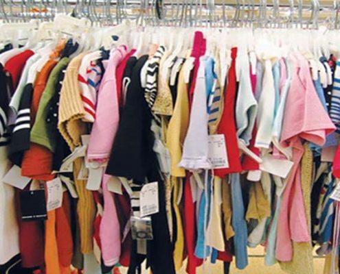 مشکلات صادرات پوشاک
