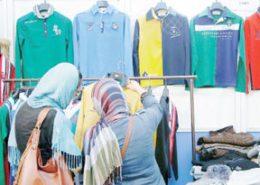 ترخیص پوشاک از ترکیه | واردات لباس از ترکیه