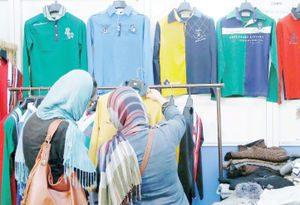 ترخیص پوشاک از ترکیه   واردات لباس از ترکیه